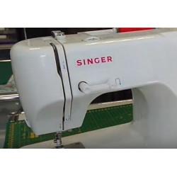 Základní pravidla šití na šicím stroji.