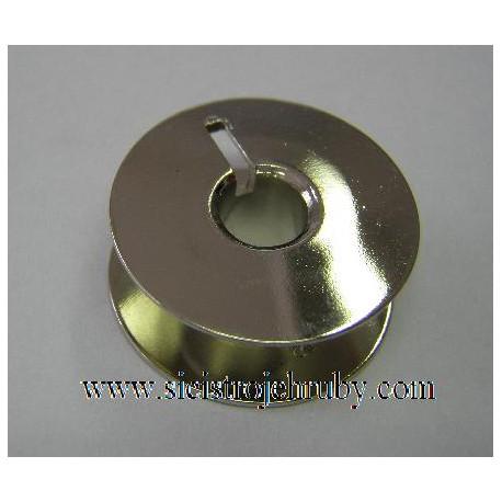 Cívka standard kovová