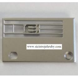 Stehová deska 796601005 pro coverlock Janome 1000CPX a 2000CPX.