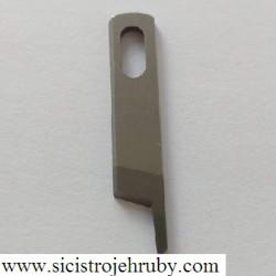 Singer nůž horní (pohyblivý) 412585
