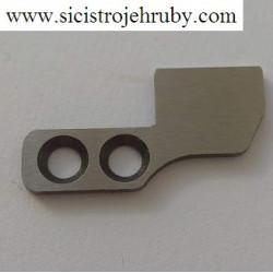 Janome 744D Spodní nůž 794022000