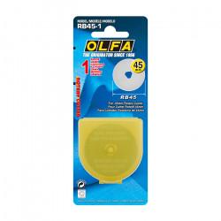 OLFA RB45-1 řezací čepel 45 mm