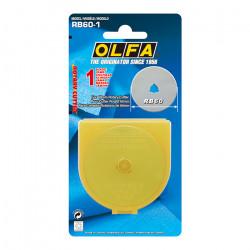 OLFA RB60-1 řezací čepel 60 mm